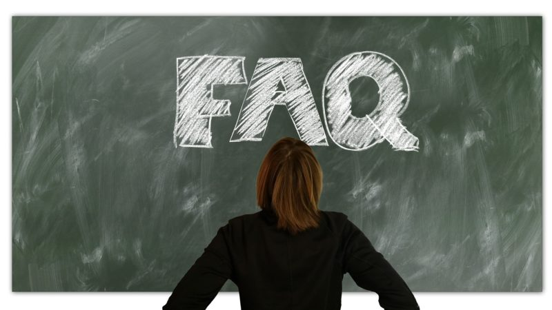FAQ About HRT / TRT