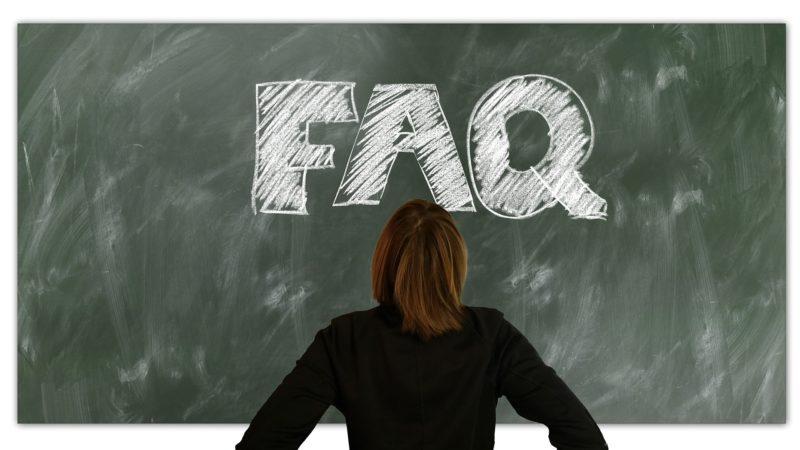 FAQ About HRT / TRT