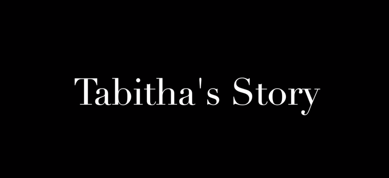 Tabitha Perez Testimonial