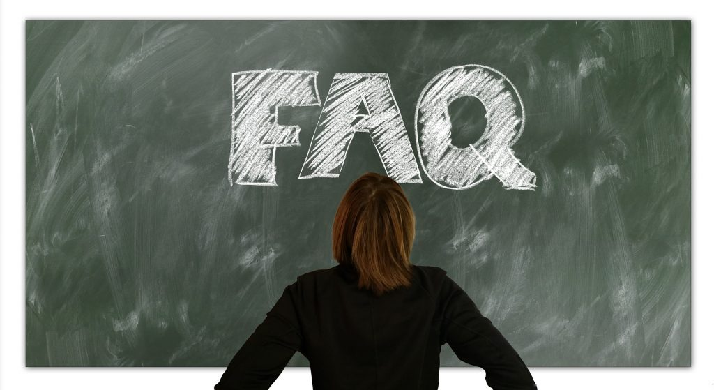 FAQ about Renewus therapy