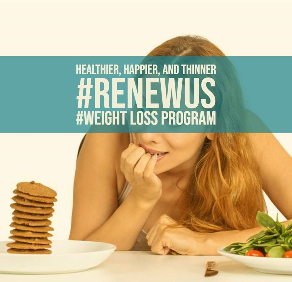 Renewus Weight Loss Program