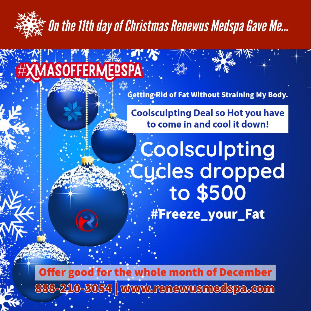 Coolsculpting Deal