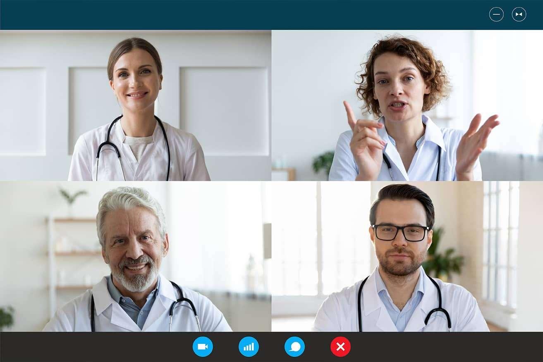 Renewus offers telemedicine services