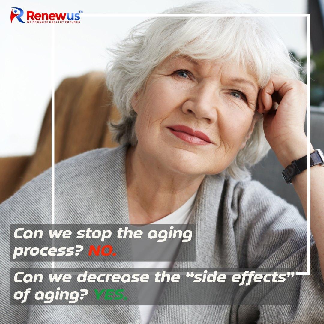 Renewus offers age management / age medicine in Cherry Hill, NJ; Las Vegas, NV; and Hilton Head Island, SC