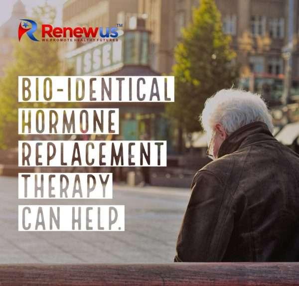 Renewus offers Bio-Identical Hormone Replacement Therapy in Cherry Hill, NJ; Las Vegas, NV; & Hilton Head Island, SC.