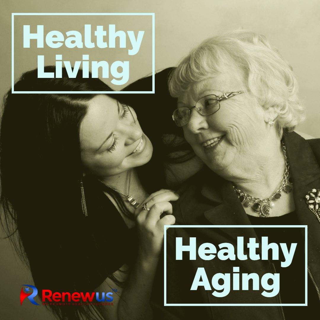 Age Medicine in NJ at Renewus