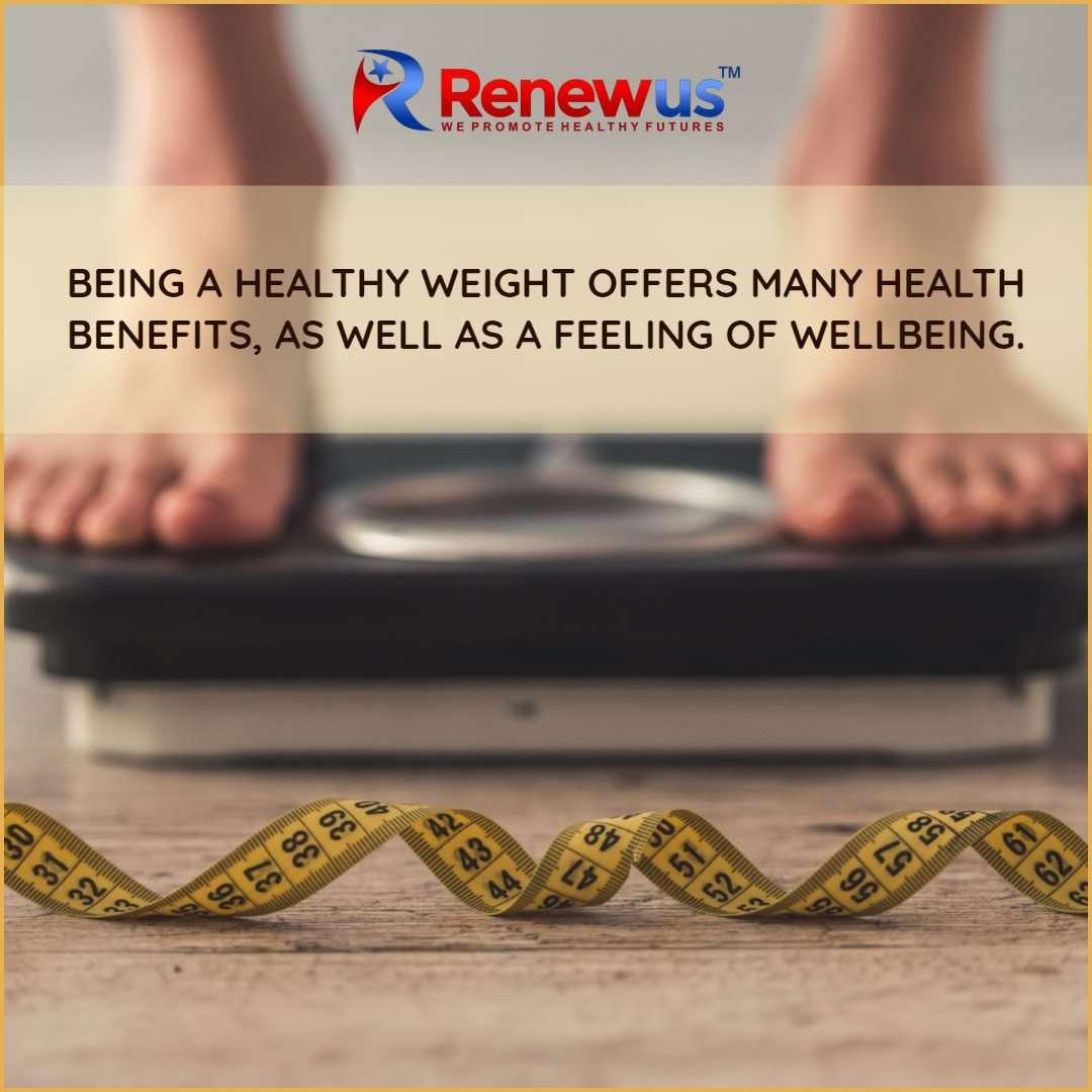 Renewus Weight Management
